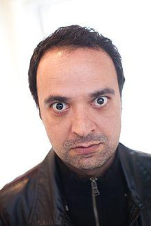 Kambiz Hosseini