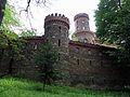 Kamieniec Ząbkowicki, zamek 5.JPG