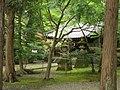 Kanaya Shrine (金谷神社) in Oyama Shrine (尾山神社) - panoramio.jpg