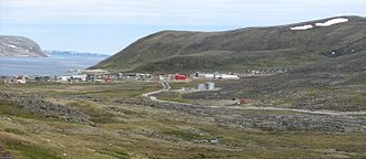 Kangiqsujuaq - Image: Kangiqsujuaq