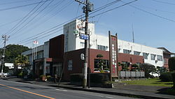 Kanoya City Kushira Synthesis Branch Japan.JPG