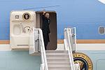 Kansas National Guard bids farewell to president 150122-A-AH844-631.jpg