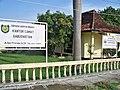 Kantor Kecamatan Gabuswetan, Indramayu.jpg