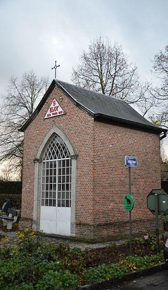 Kapel Sint-Eloy, Rijmenam