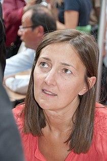 Karine Berger 2011.jpg