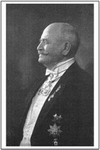 Carl Andreas Koefoed - Carl Andreas Koefoed
