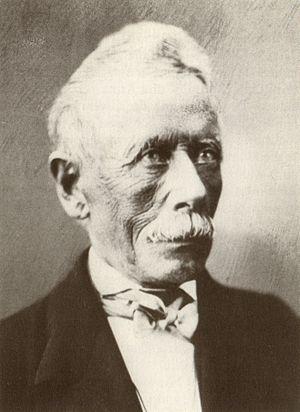 Karl Moriz Diesing - Karl Moriz Diesing (1800–1867)