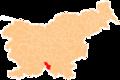 Karte Loski Potok si.png
