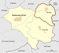 Karte Neuhausen ob Eck Ortsteil Worndorf.png