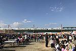 Kasegawa Bridge of Nagasaki Main Line from south.jpg