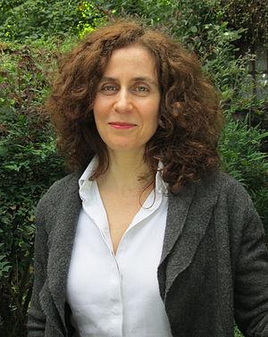 Kate Bassett - Kate Bassett in 2014