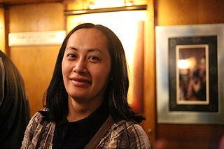 Katie Chan, Wikimedia UK's Volunteer Support Organiser