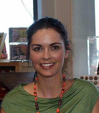 Katie Lee (chef) American writer