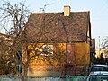 Katowice - male domki 02.JPG