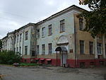 Kazakov Technical School 2012.jpg