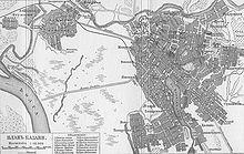 Kazan - Wikipedia on vladivostok map, serpukhov russia map, bashkiria russia map, yaroslavl russia map, tula russia map, grozny russia map, moscow map, tynda russia map, warsaw russia map, crimea russia map, novgorod russia map, volsk russia map, astrakhan russia map, markovo russia map, ufa russia map, irkutsk map, tatarstan russia map, samara russia map, elista russia map, yurga russia map,