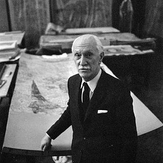 Polish archaeologist and egyptologist