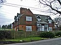 Keeper's Cottage, Beaumont Road, Cheshunt, Hertfordshire - geograph.org.uk - 110413.jpg