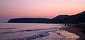 Kefalonia Sunset Beach (9317249240).jpg
