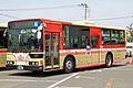 KeioBusHigashi A31304 100th 2.JPG