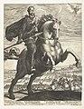 Keizer Rudolf II te paard, RP-P-OB-5030.jpg