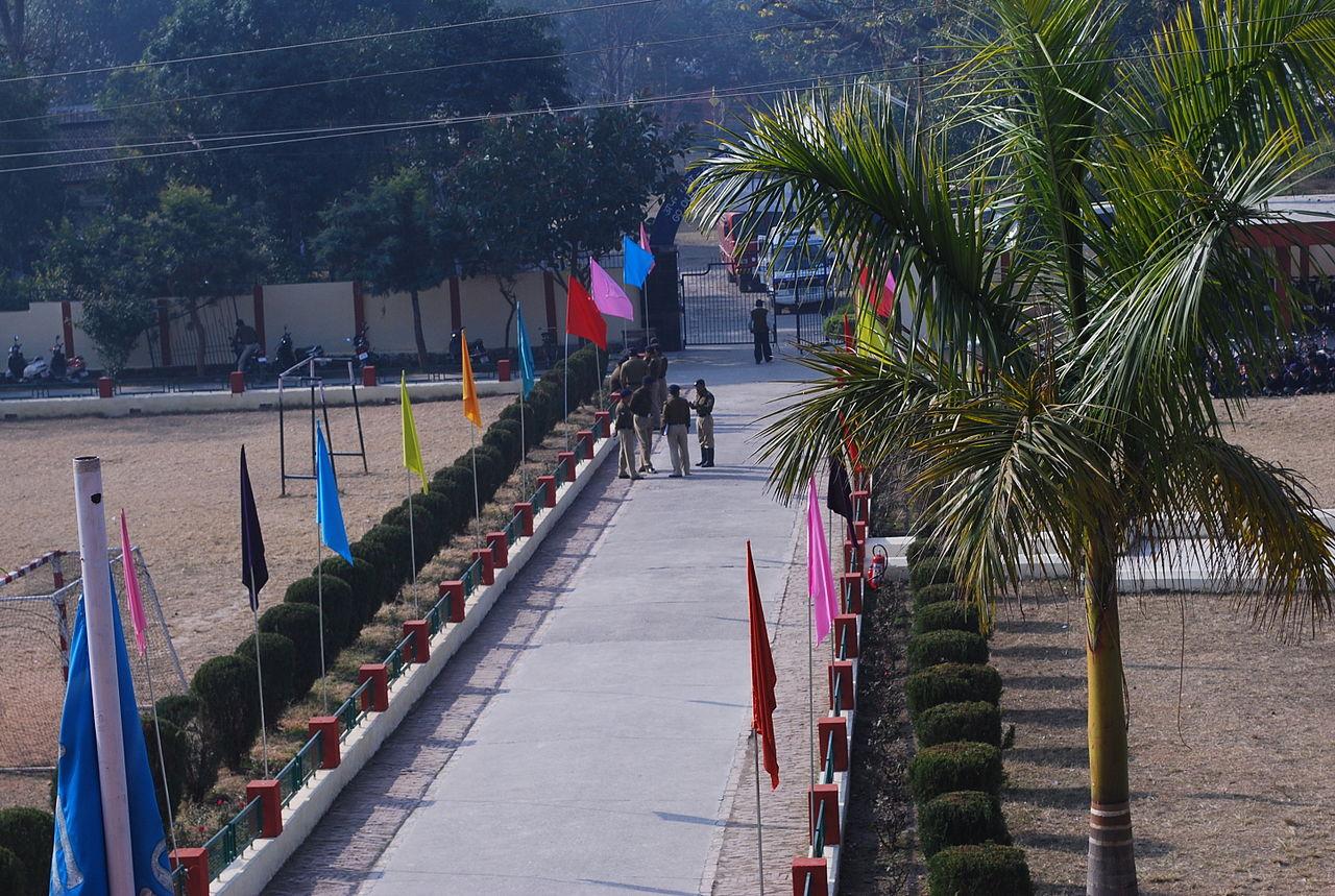 Dehradun India  city pictures gallery : Kendriya Vidyalaya OFD Raipur Dehradun Uttrakhand India