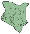 Kenya Provinces numbered 300px.png