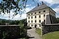 Keutschach Schloss und Gemeindeamt 09062006 01.jpg