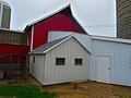 Kick A Boo Farms Milk House - panoramio.jpg