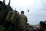 Killer Troop interacts with citizens during static display 150327-A-IK997-017.jpg