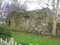 Kilmaurs Place 'ruins' 2.JPG