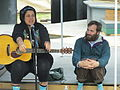 Kimya Dawson with Paul Baribeau.JPG