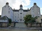 King James VI Hospital