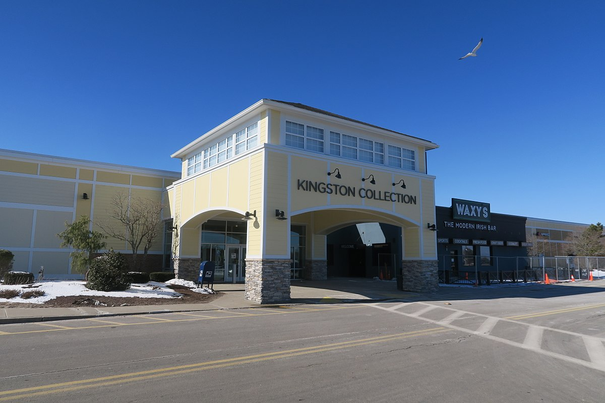 Kingston Collection Wikipedia