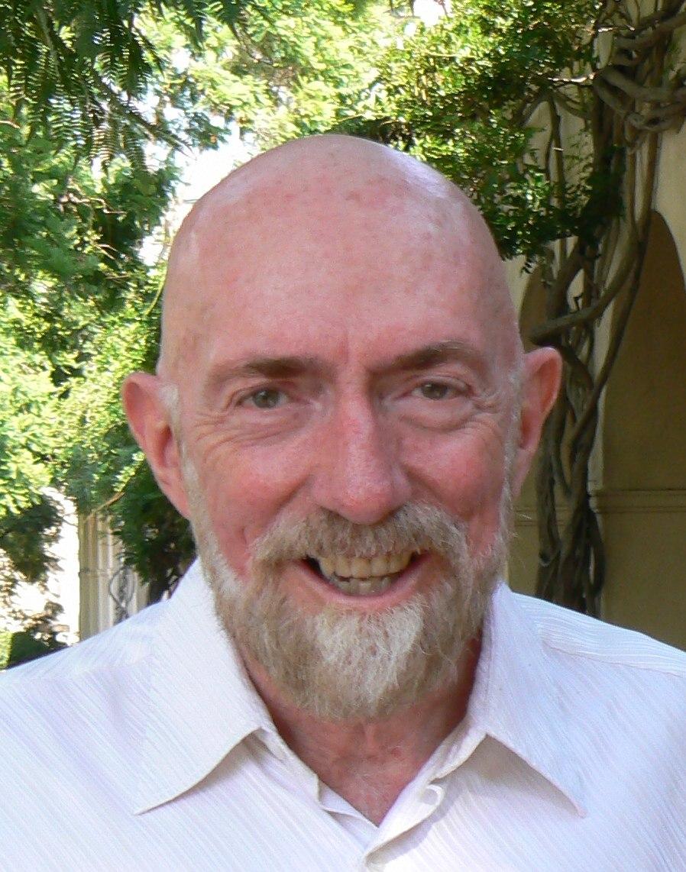 Kip Thorne at Caltech
