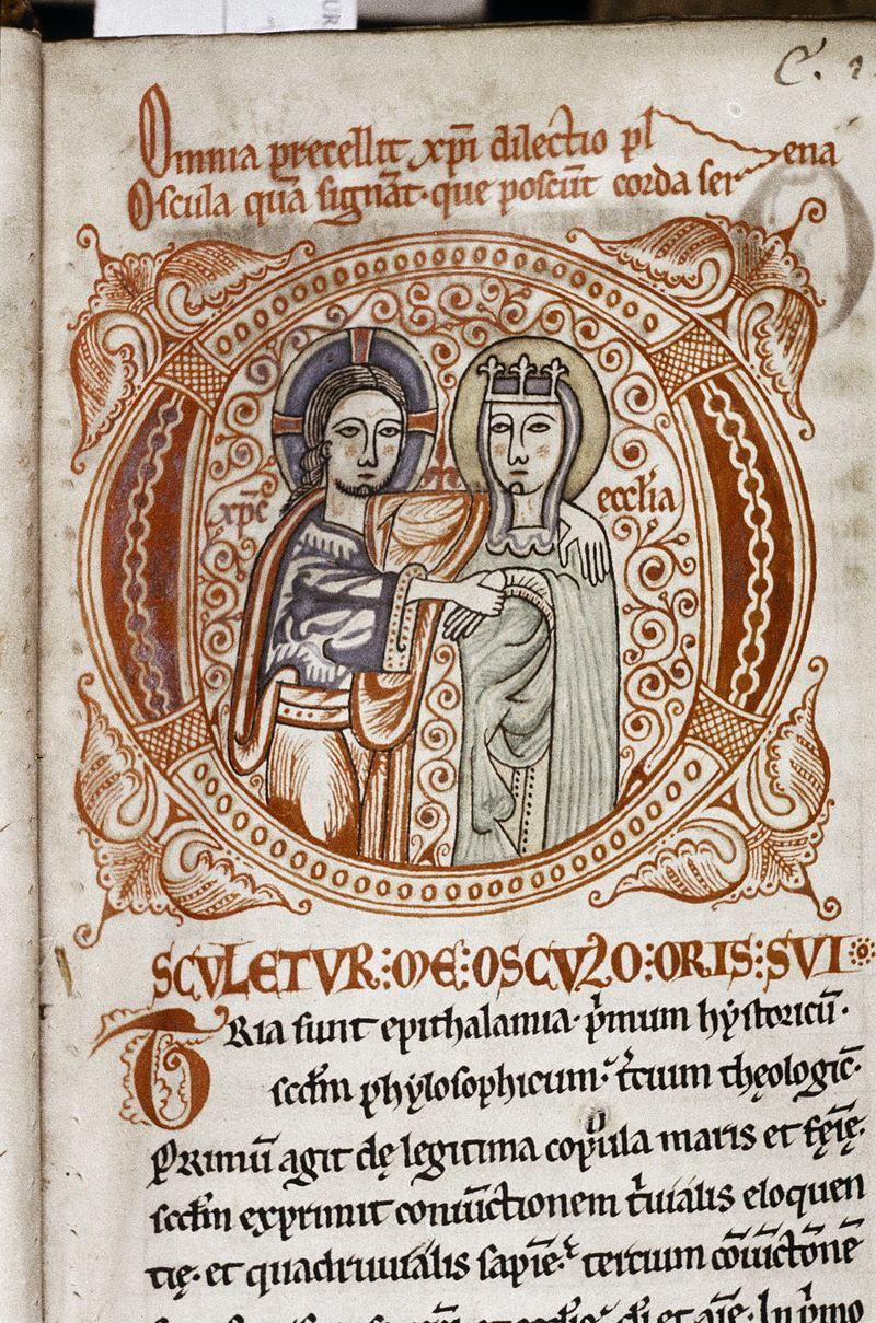 KlosterEberbach Hohenlied Christus und Ecclesia.jpg