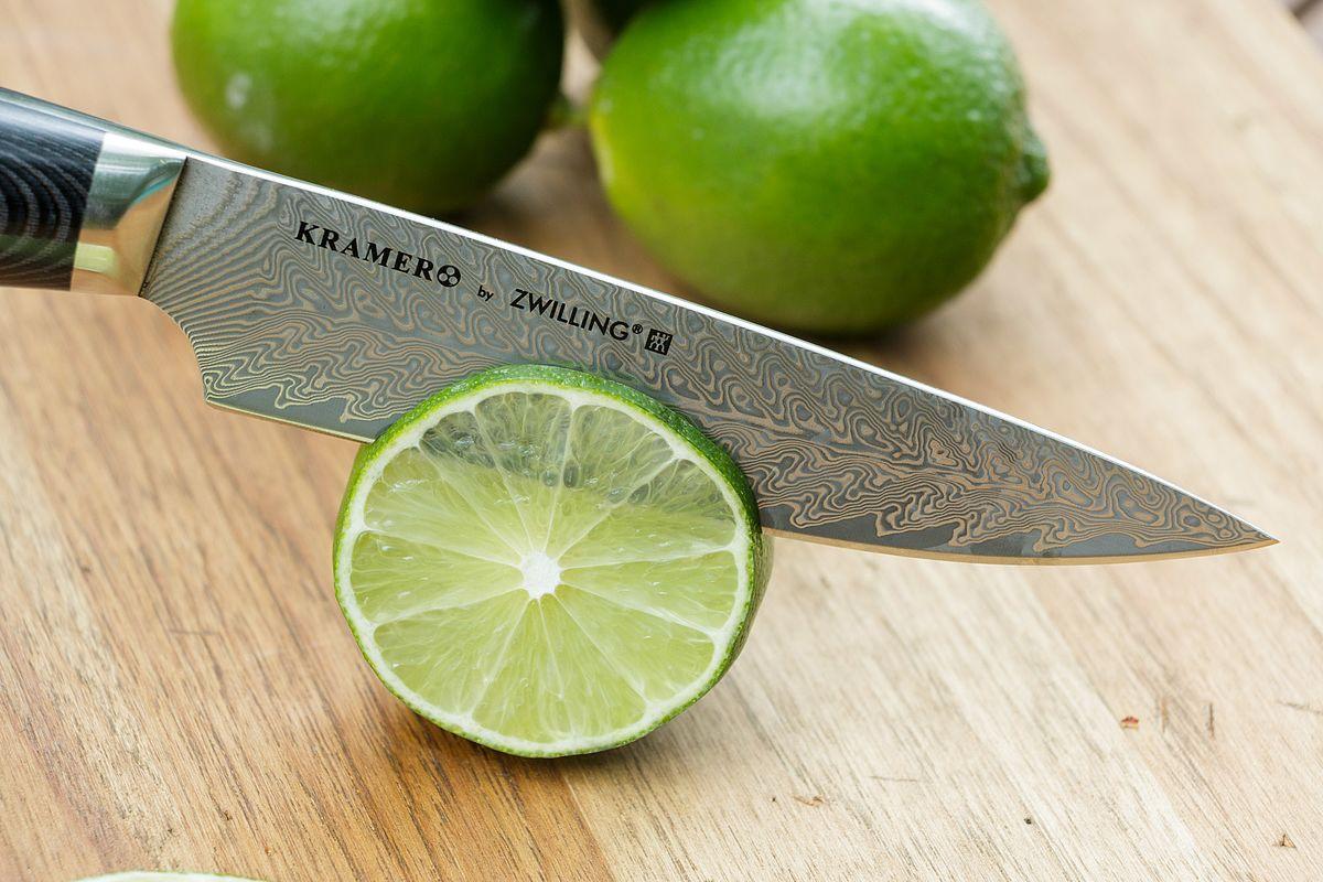 Zwilling Craft Knife Restoration Hardware