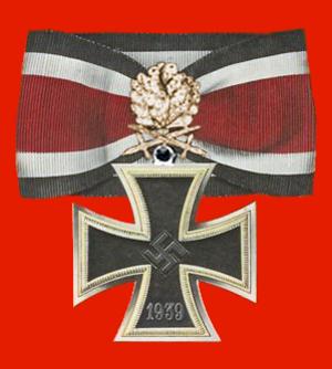 Jeff Hanneman - The Knight's Cross
