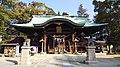 Kokuwakura Jinja Haiden.jpg
