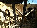 Kompleksi i shtëpive të familjes Jashari ne Prekaz 09.jpg