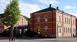 Laxå kommunehuse