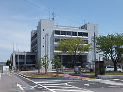 Konosu City Hall.jpg