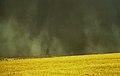 Konya Ova 11 1990 Staub-Sandsturm in der südlichen Konya-Ova.jpg
