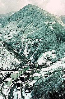 Köprübaşı, Trabzon Place in Trabzon, Turkey