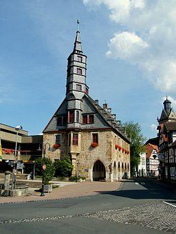 Korbach Rathaus 14 08 10 1 DSCF3495
