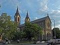 Kostel sv. Cyrila a Metoděje - panoramio.jpg