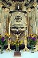 Krems Eisentratten evangelische Kirche Altar 26082007 07.jpg