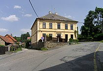 Krhanice, municipal office.jpg