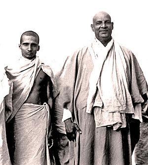 Sivananda, Swami (1887-1963)