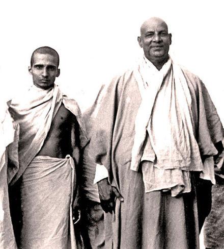 Sivananda Saraswati - Wikiwand